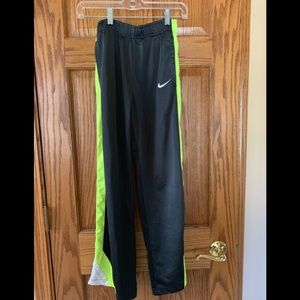 Nike sweats youth boys